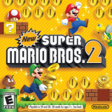 Super Mario 2 HD MOD APK 1.0 Unlimited Coins For Android