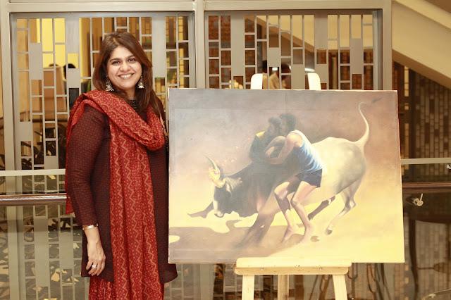 Arshia Ladak, Director, Phoenix Residential-