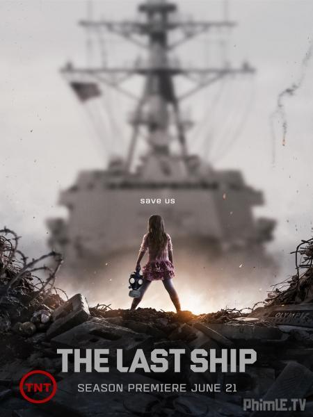 Chiến Hạm Cuối Cùng Phần 2
