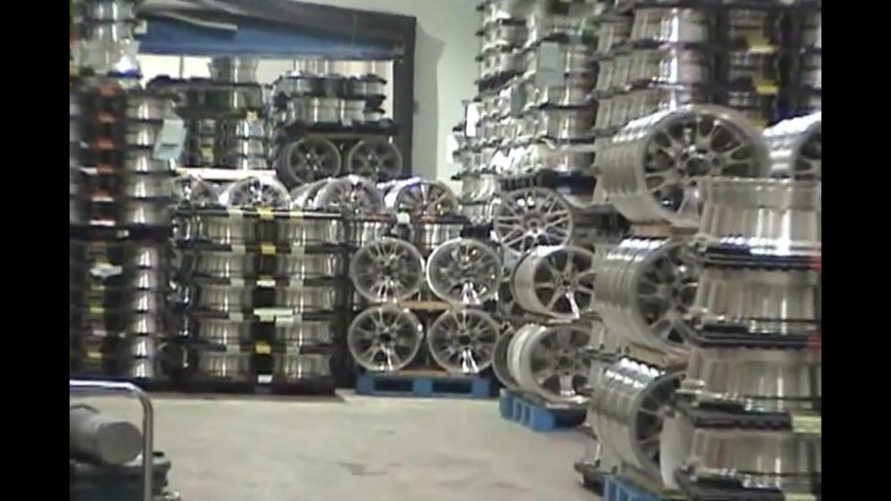 PT ENKEI INDONESIA - Loker Operator Produksi Pabrik Cikarang