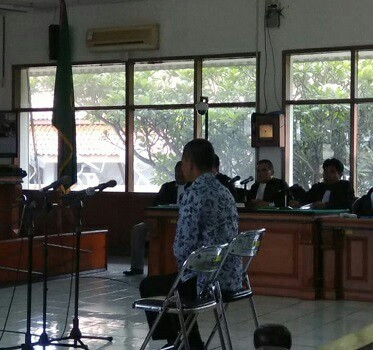 Terima Gratifikasi, Mantan Kalapas Sukamiskin Terancam 20 Tahun Penjara