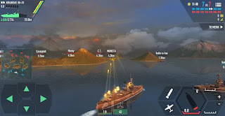 Battle of Warships MOD APK v1.67.9
