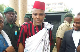 Ikedife, Amechi condemn Kanu's bail conditions