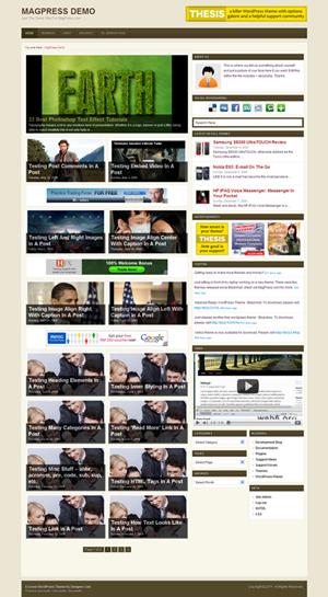 Ecorest Free WordPress Theme