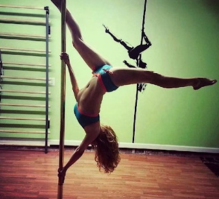 Choose Pole Dancing Classes