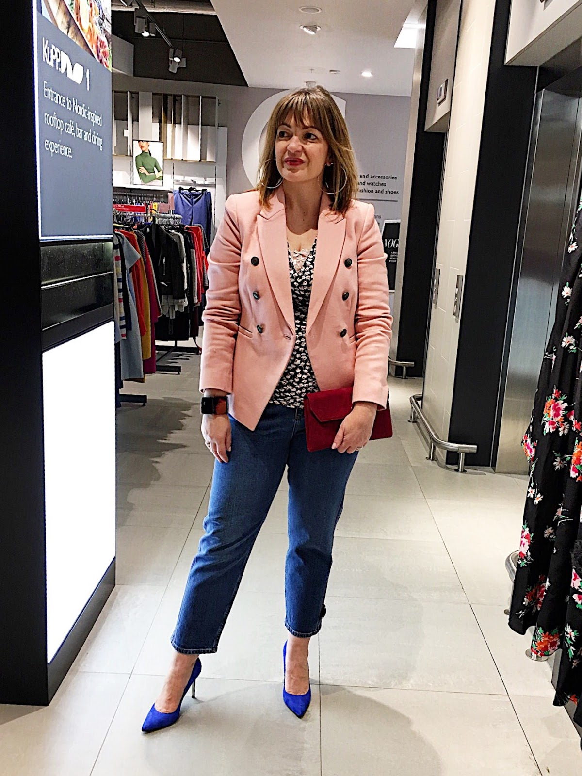 John Lewis & Partners Personal Styling