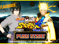 Naruto Senki Ultimate Ninja Storm 4 v1.4.1 Apk OS Digital