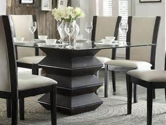 macys dining room table