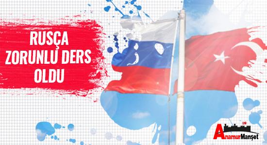Liselerde-Rusca-zorunlu-ders-oldu