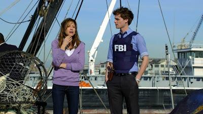 Criminal Minds Mentes Criminales 6x16