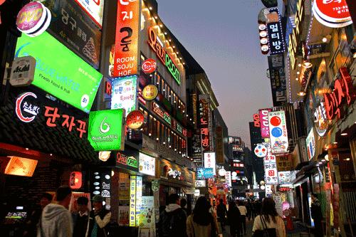 My Dream Destination to South Korea! #MyTravelokaEscapade