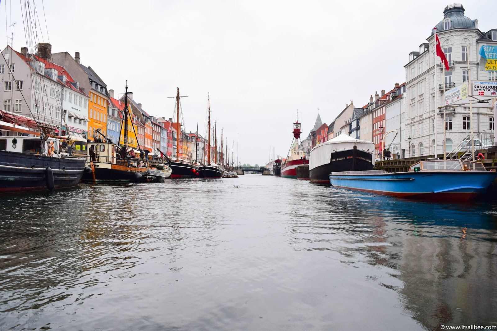Travel Guide | Things To Do In Copenhagen