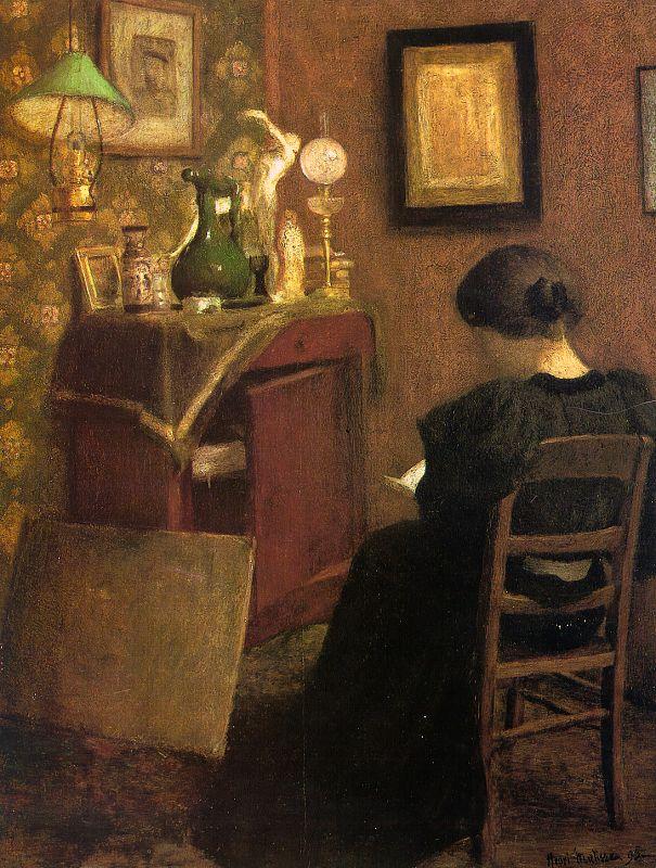 En que museo se encuentra mujeres leyendo [PUNIQRANDLINE-(au-dating-names.txt) 65