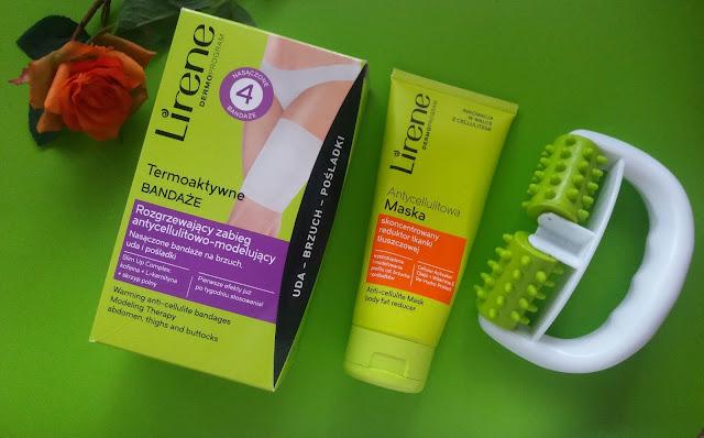 Antycellulitowy LIPO-Masaż & Termoaktywne bandaże