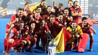 HOCKEY HIERBA - Mundial masculino 2018 (Bhubaneswar, India): Bélgica se consagra como el nuevo campeón del mundo con su primer título