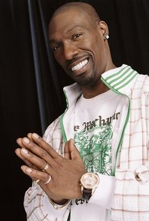 Charlie Murphy. Director of Norbit