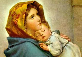 Resultado de imagem para Maria adolescente jesus