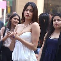 Janhvi Kapoor Sizzling Stills HeyAndhra.com
