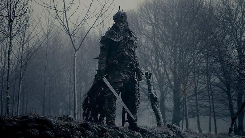 Время монстров, Ужасы, Фэнтези, Рецензия, Обзор, The Head Hunter, Horror, Fantasy, Review