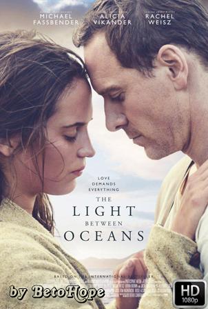 La Luz Entre Los Oceanos [1080p] [Latino-Ingles] [MEGA]
