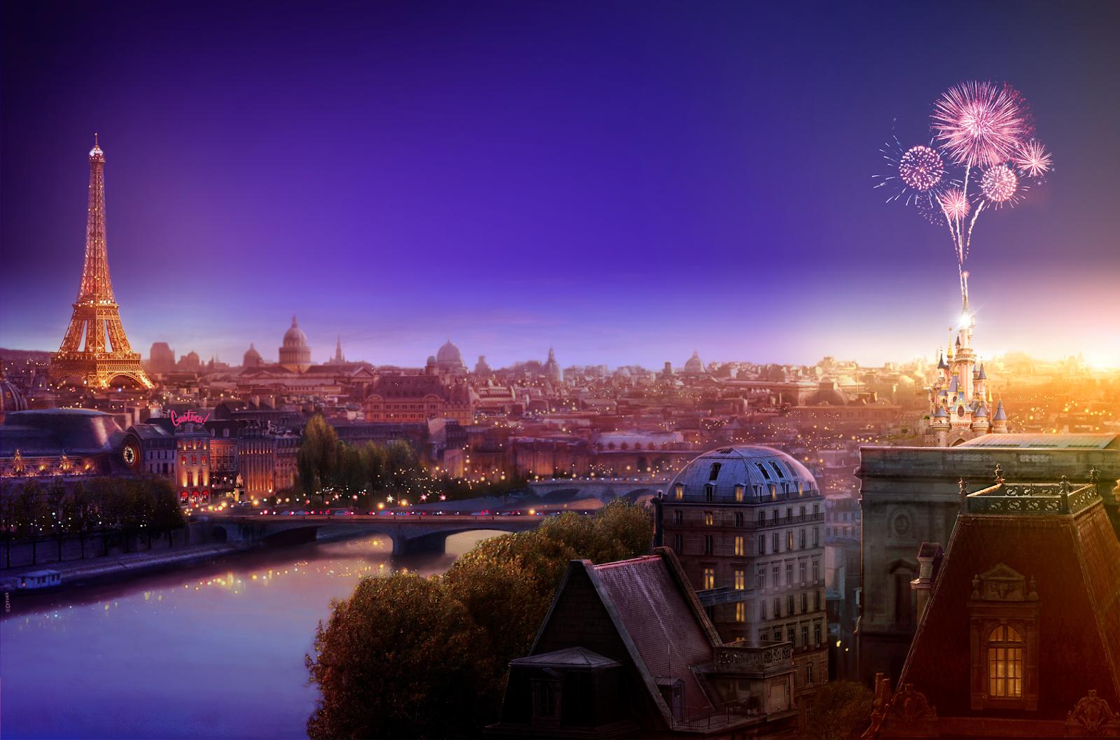 I nuovi pacchetti soggiorno in edizione limitata di Disneyland Paris ...