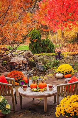 come preparare la tua casa per la vendita in autunno