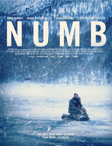 Ver El tesoro de la montaña (Numb) (2015) Online