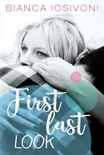 """First last look"" Bianca Iosivoni - recenzja"