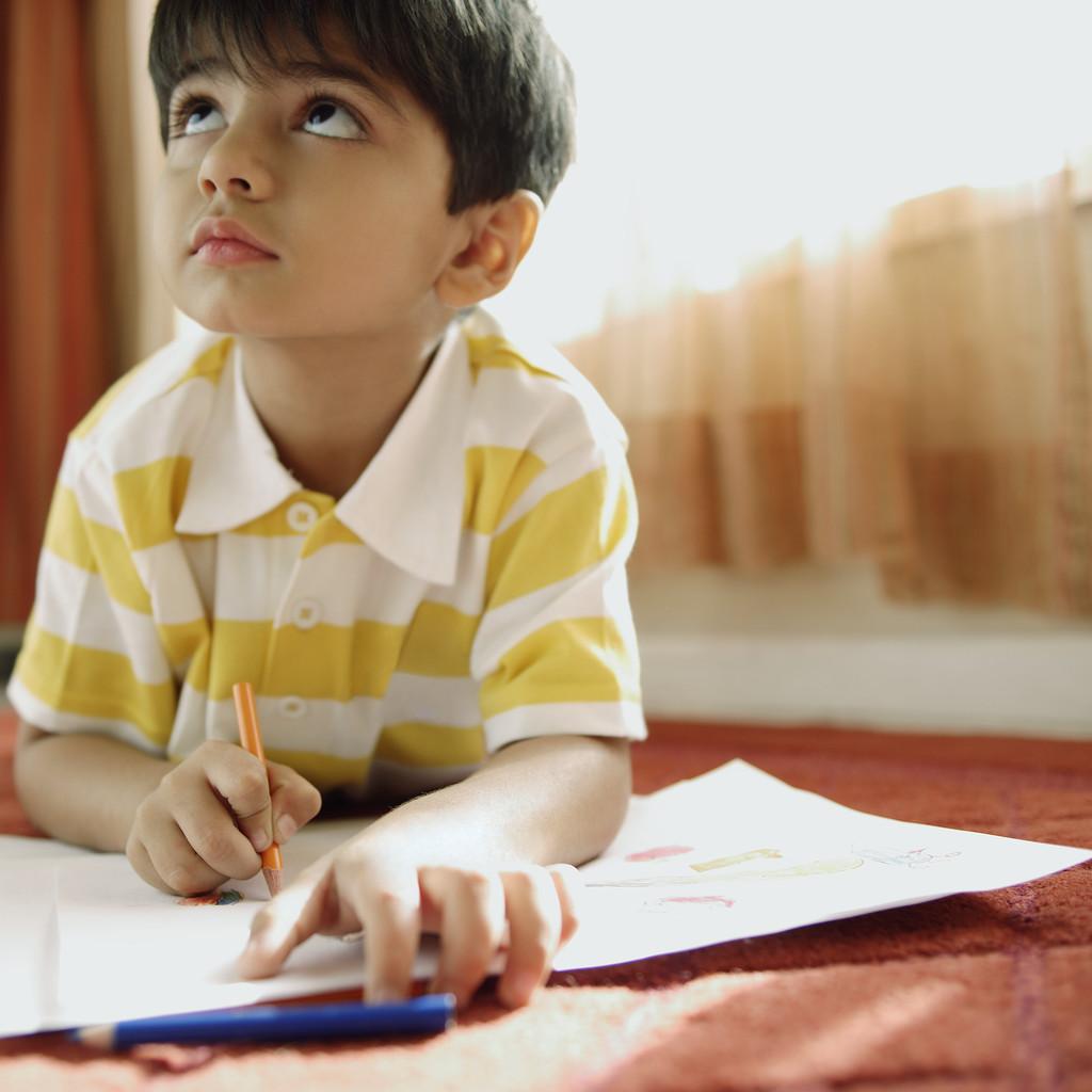 Should Preschoolers Ever Be Wrong