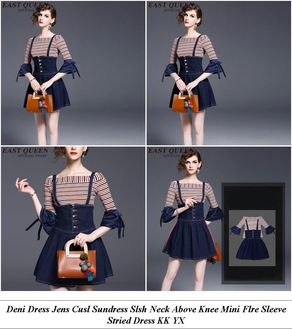 Summer Beach Dresses - Summer Sale - Floral Dress - Cheap Name Brand Clothes