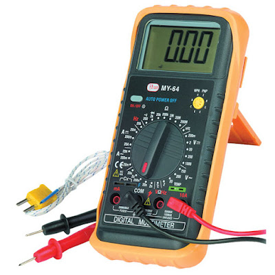 Digital Multimeter Image