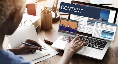 3 Cara Mengoptimalkan Blog Anda