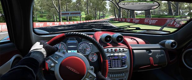 Project Cars Gameplay