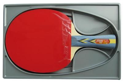 vợt bóng bàn DHS
