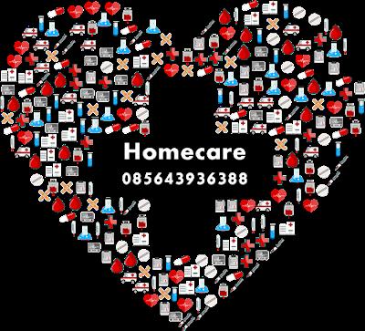 layanan homecare di Yogyakarta