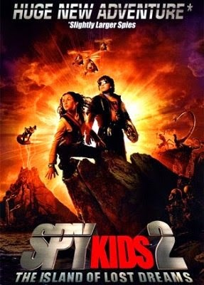 Watch Spy Kids 2: Island of Lost Dreams (2002) Full Movie Online For Free English Stream