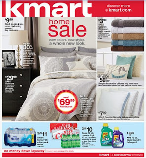Kmart Weekly Ad Preview May 5 - 11, 2019