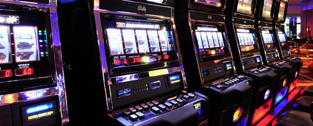 Soñar con casino ¿ Que Significa?
