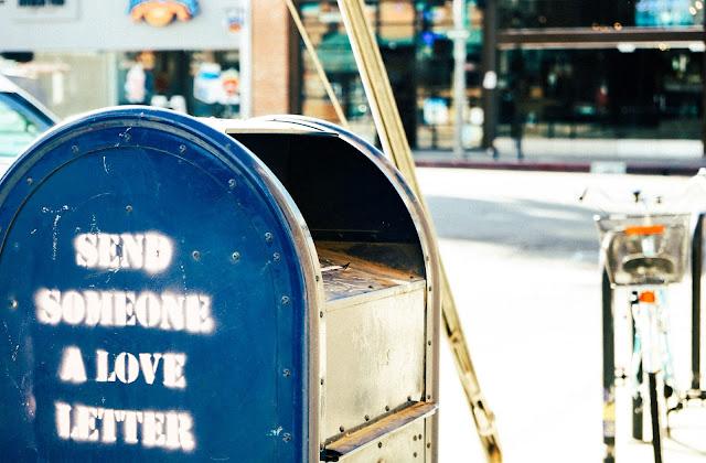 Networking: Um simples Email faz mais do que você imagina