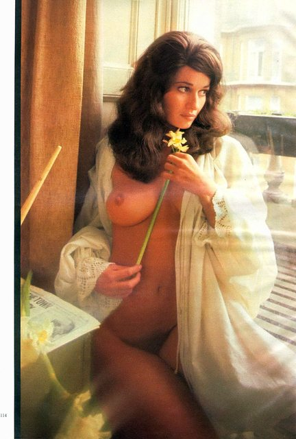 Stephanie beacham verna harvey etc super bitch 3