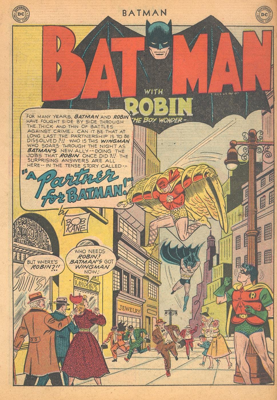 Read online Batman: The Black Casebook comic -  Issue # TPB - 18