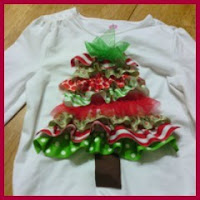 Camiseta navideña