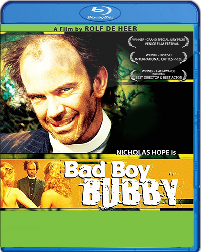 Bad Boy Bubby [1993] [BD25] [Subtitulado]