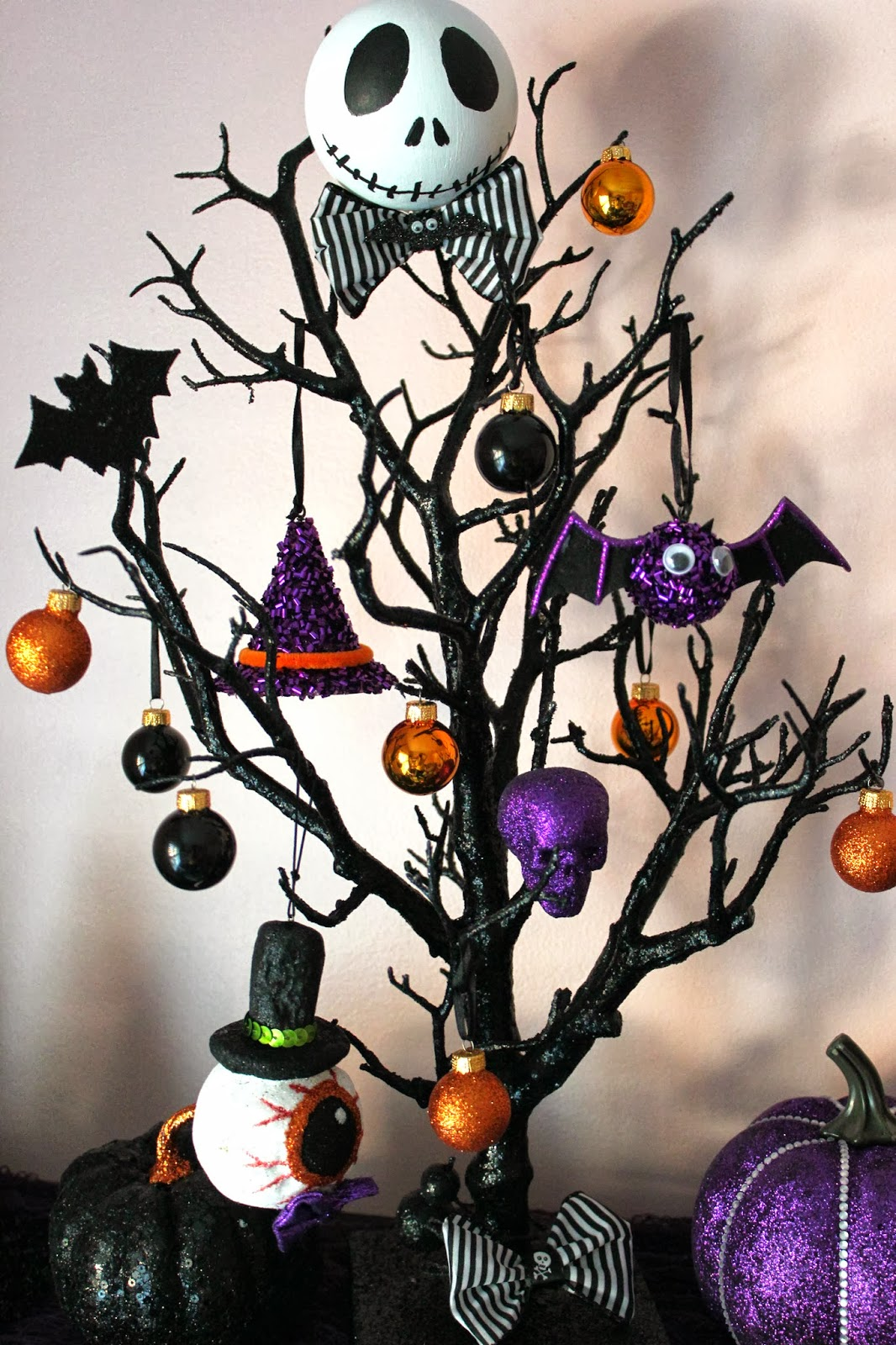 My Halloween Tree