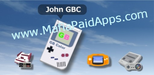 gbc emulator android games