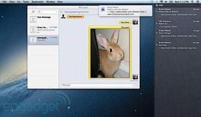 Mac OSX 10.8 Mountain Lion