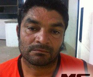 Olho D'água do Casado :Foragido da Justiça por violência doméstica e homicídio é preso