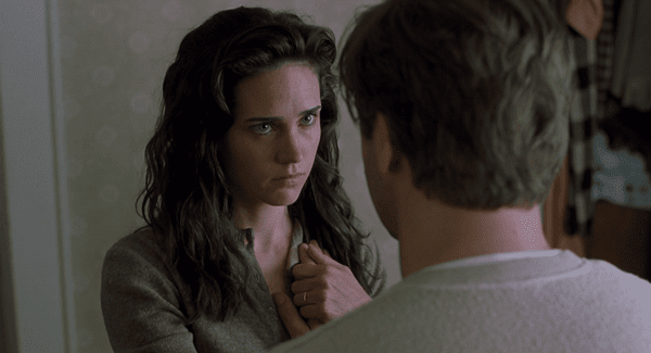 a beautiful mind jennifer connelly russell crowe