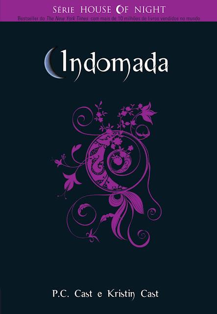 Indomada - P C Cast, Kristin Cast