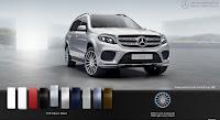 Mercedes GLS 500 4MATIC 2016 màu Bạc Iridium 775